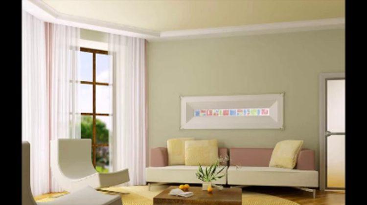 Ελαιοχρωματισμοί σπιτιών: με συνεργείο ή χωρίς;