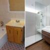 Τι πρέπει να ξέρετε για την ανακαίνιση μικρού μπάνιου και τις τιμές της