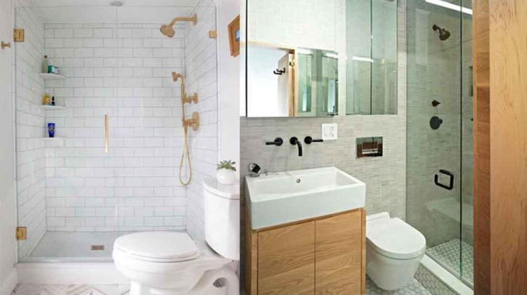 Ανακαίνιση μπάνιου: Τα μεγαλύτερα οφέλη