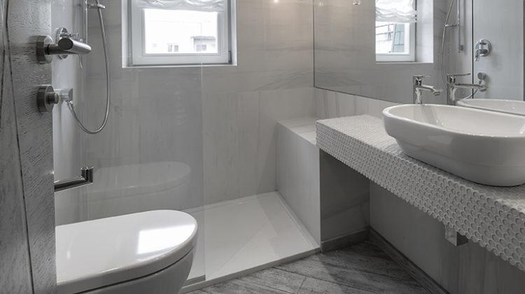 Τα βήματα μιας ανακαίνισης μπάνιου
