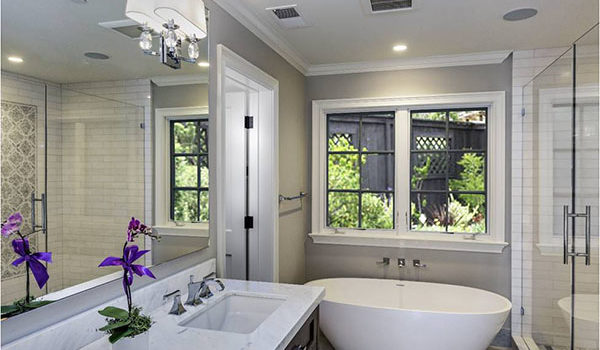 Πώς να διακοσμήσετε το Master μπάνιο σας